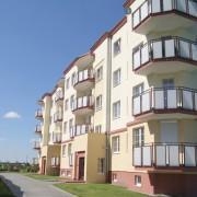 01 Budynek zlokalizowany przy ulicy Wojska Polskiego 48B