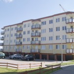02 Budynek zlokalizowany przy ulicy Wojska Polskiego 48B