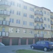 03 Budynek zlokalizowany przy ulicy Wojska Polskiego 48B