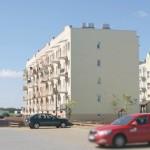 Budynek zlokalizowany przy ulicy Wojska Polskiego 54