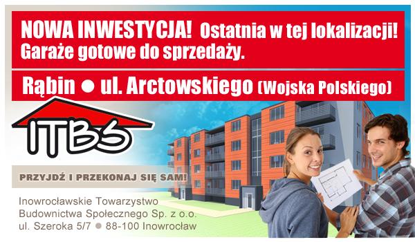 ITBS Inowrocław